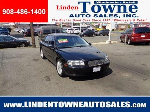 2002 Volvo S80 for sale in Linden, NJ