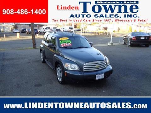 2010 Chevrolet HHR for sale in Linden, NJ