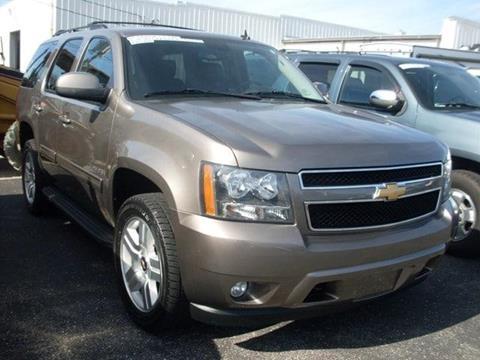 2012 Chevrolet Tahoe for sale in Lebanon, MO