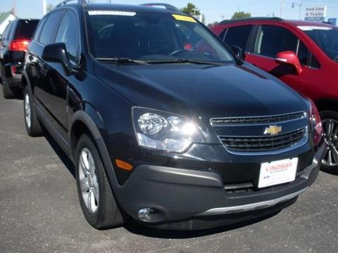 2015 Chevrolet Captiva Sport Fleet for sale in Lebanon, MO