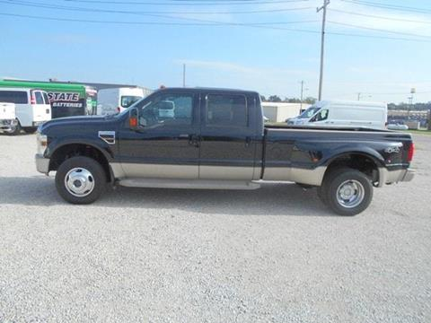 2008 Ford F-350 Super Duty for sale in Lebanon, MO