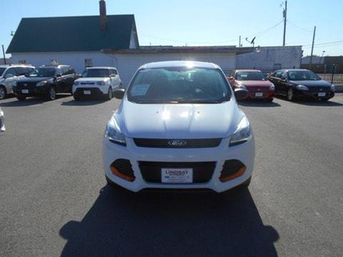 2014 Ford Escape for sale in Lebanon, MO