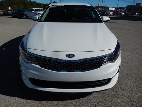 2016 Kia Optima for sale in Lebanon, MO