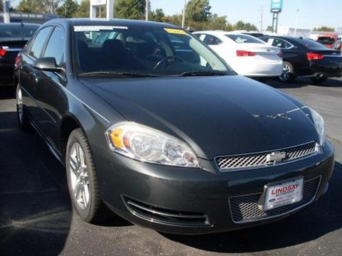 2014 Chevrolet Impala Limited for sale in Lebanon, MO