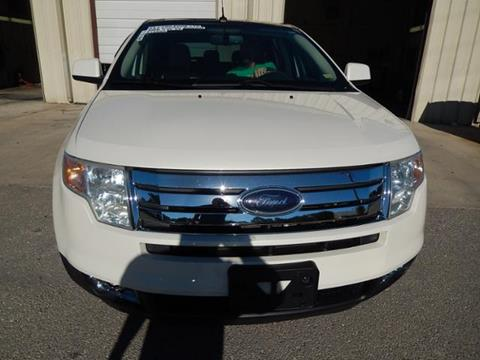 2008 Ford Edge for sale in Lebanon, MO