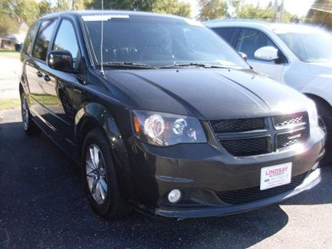 2014 Dodge Grand Caravan for sale in Lebanon, MO