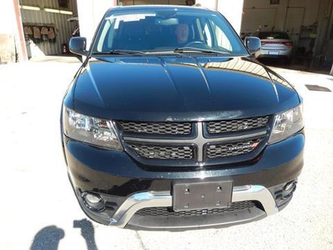 2014 Dodge Journey for sale in Lebanon, MO