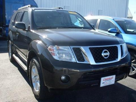 2011 Nissan Pathfinder for sale in Lebanon, MO