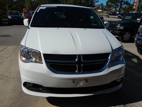 2017 Dodge Grand Caravan for sale in Lebanon, MO