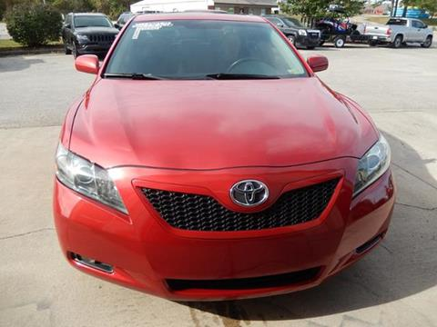 2007 Toyota Camry for sale in Lebanon, MO