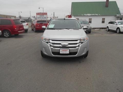 Lindsay Chevrolet Lebanon Mo >> Used 2011 Ford Edge For Sale in Missouri - Carsforsale.com