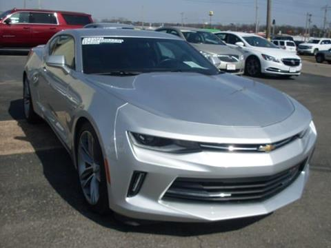 Chevrolet Camaro For Sale In Lebanon Mo Carsforsale Com