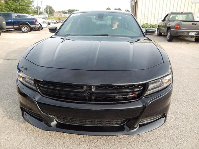 Beautiful 2018 Dodge Charger SXT Plus   Lebanon MO
