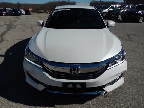 2017 Honda Accord for sale in Lebanon, MO