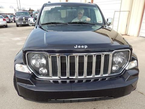 2011 Jeep Liberty for sale in Lebanon, MO