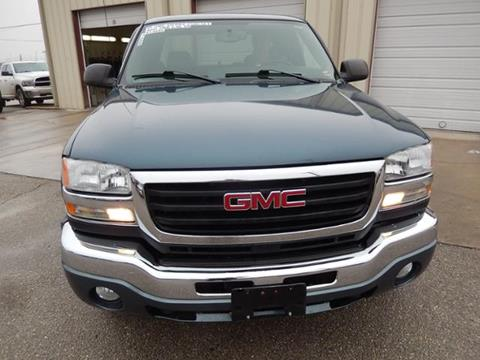 2006 GMC Sierra 2500HD for sale in Lebanon, MO