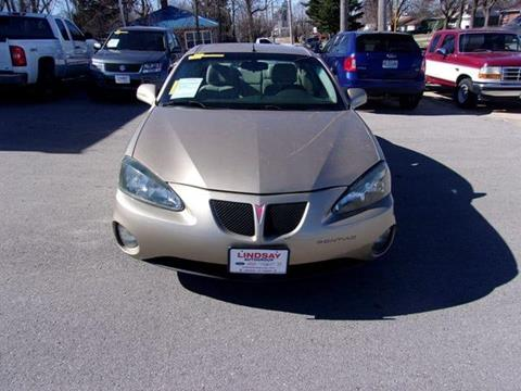 2005 Pontiac Grand Prix for sale in Lebanon, MO
