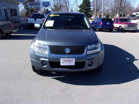 2007 Suzuki Grand Vitara for sale in Lebanon, MO