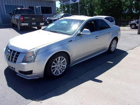2012 Cadillac CTS for sale in Lebanon, MO