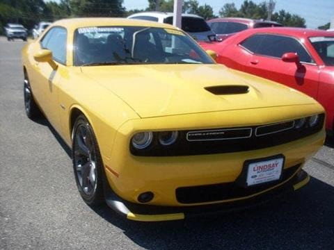 2019 Dodge Challenger for sale in Lebanon, MO