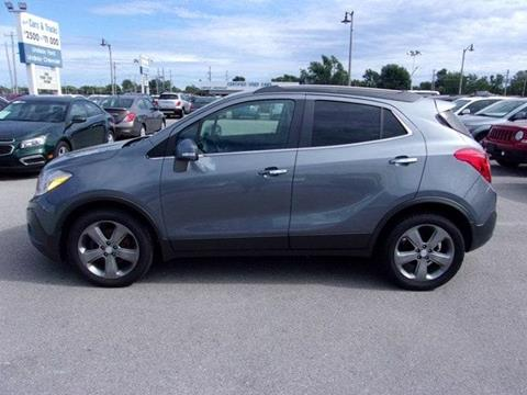 2014 Buick Encore for sale in Lebanon, MO
