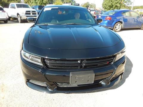 2017 Dodge Charger for sale in Lebanon, MO