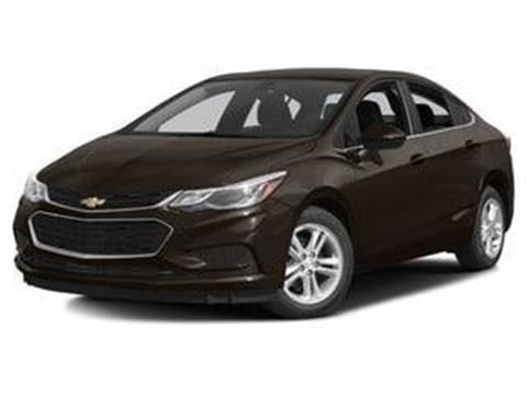 2018 Chevrolet Cruze for sale in Lebanon, MO
