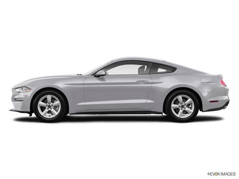 2019 Ford Mustang for sale in Lebanon, MO