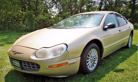 1999 Chrysler Concorde for sale in New Lenox, IL