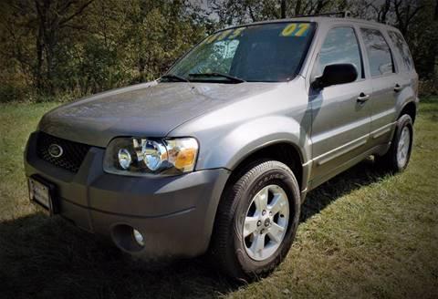 2007 Ford Escape for sale in New Lenox, IL