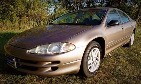 1999 Dodge Intrepid for sale in New Lenox, IL