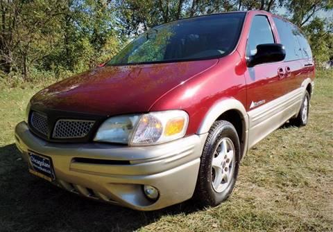 2003 Pontiac Montana for sale in New Lenox, IL