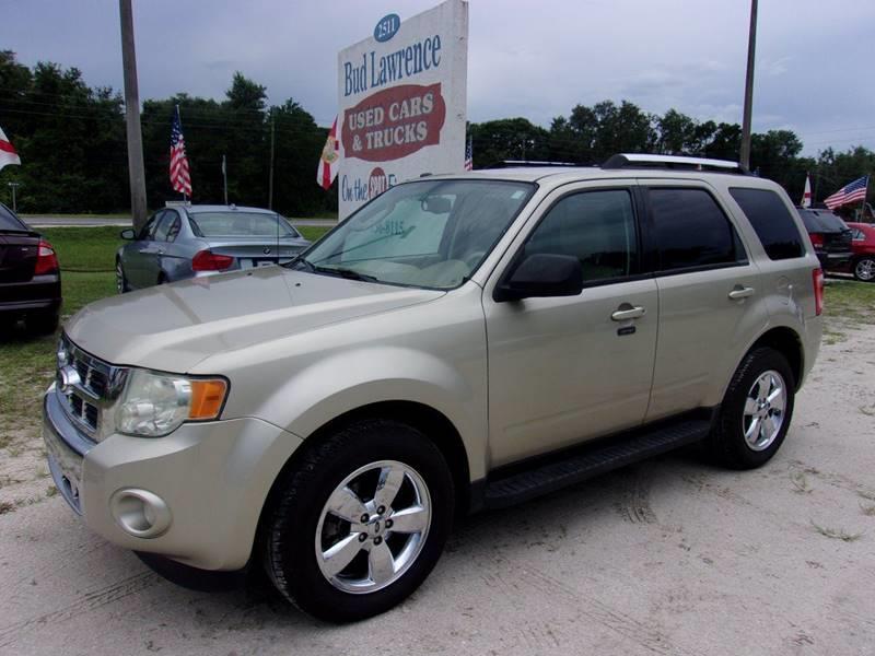 BUD LAWRENCE INC - Used Cars - Deland FL Dealer