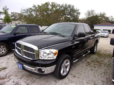 Bud Lawrence Inc Used Cars Deland Fl Dealer