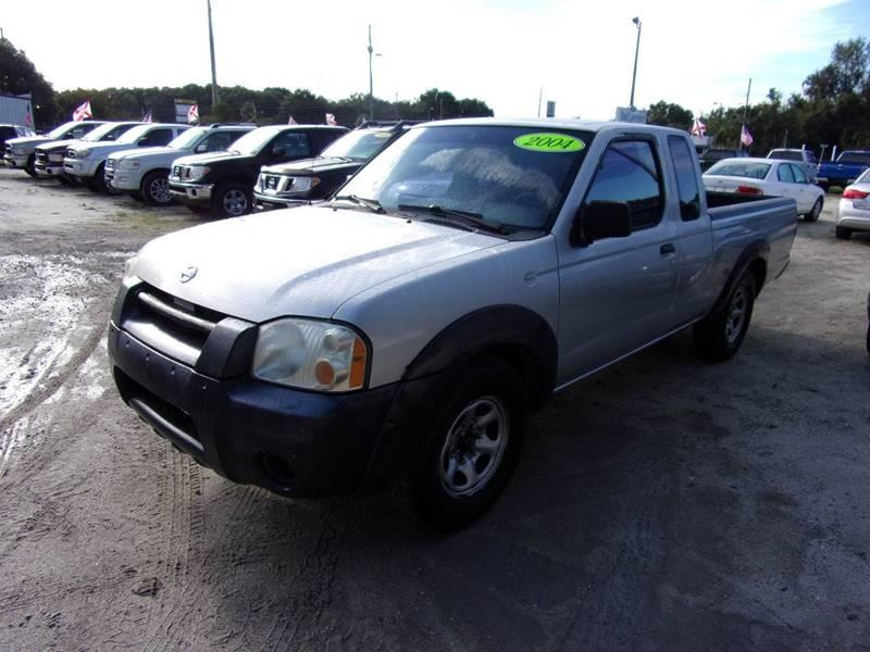 2004 nissan frontier service manual free