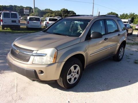 2006 Chevrolet Equinox for sale in Deland, FL