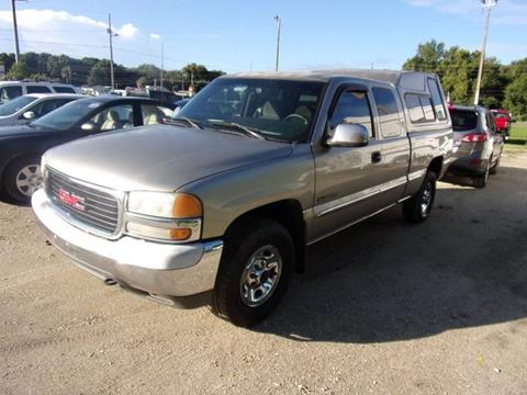 2000 GMC Sierra 2500 for sale in Deland, FL