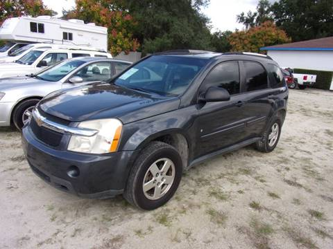 2009 Chevrolet Equinox for sale in Deland, FL