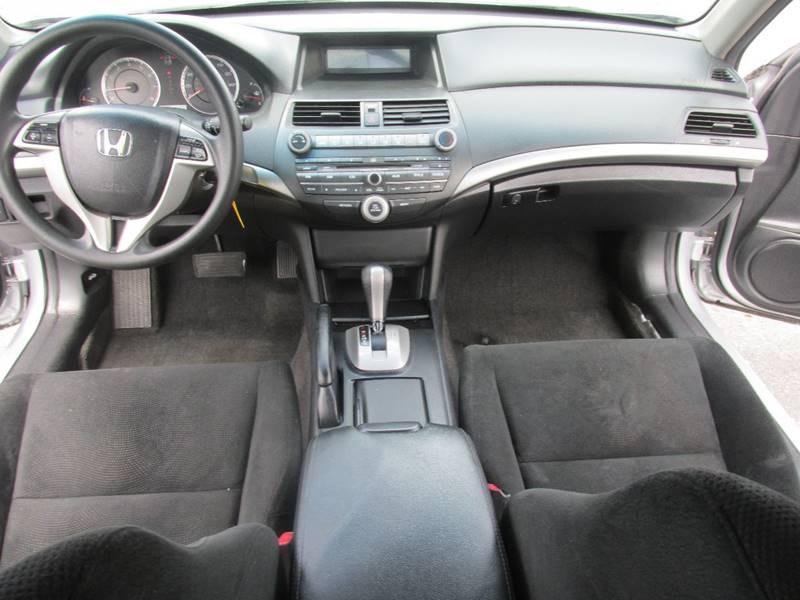 2010 Honda Accord EX 2dr Coupe 5A - Charlotte NC