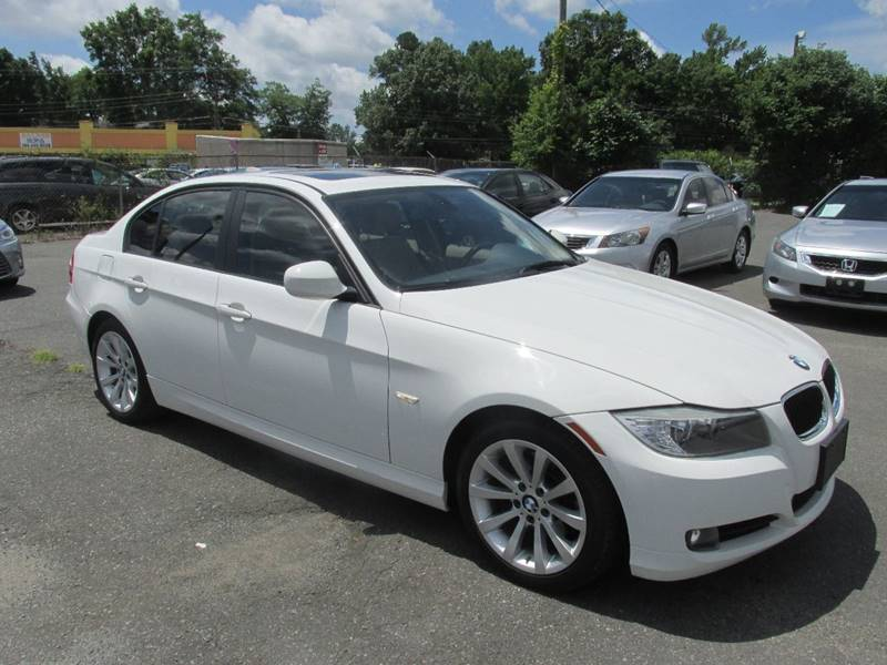 2011 BMW 3 Series 328i 4dr Sedan - Charlotte NC