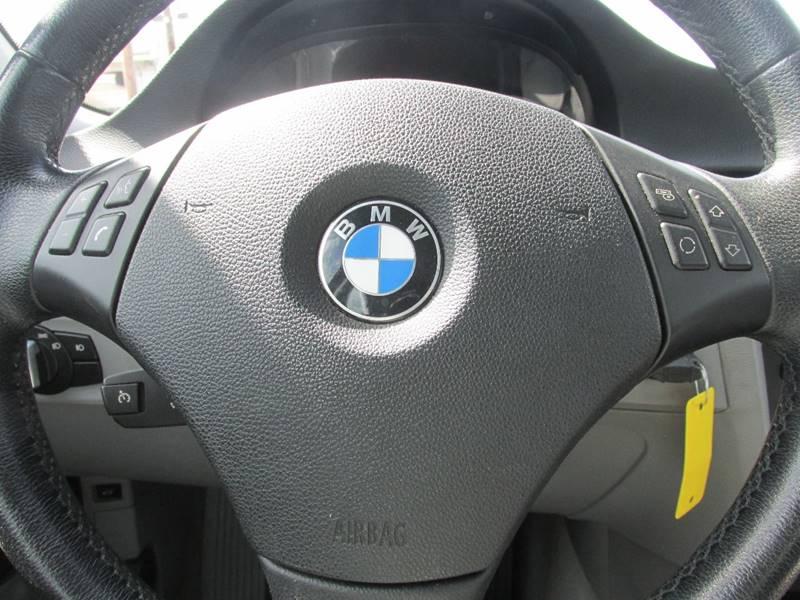 2011 BMW 3 Series 328i 4dr Sedan SA - Charlotte NC