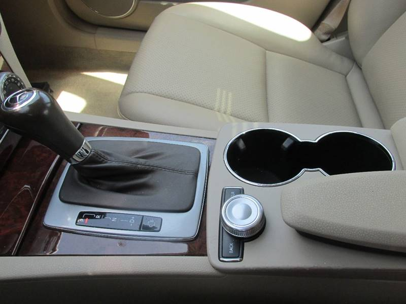 2010 Mercedes-Benz C-Class AWD C 300 Sport 4MATIC 4dr Sedan - Charlotte NC