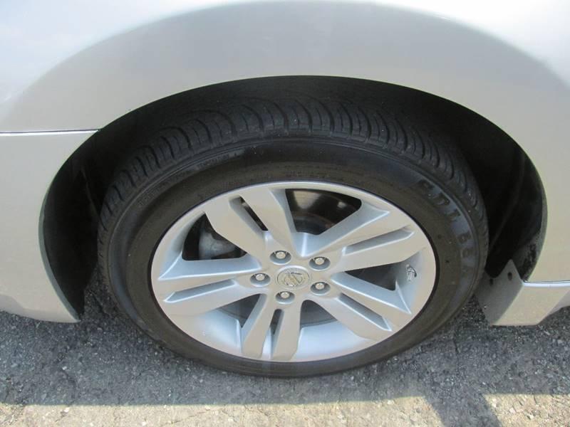 2012 Nissan Altima 2.5 S 2dr Coupe CVT - Charlotte NC