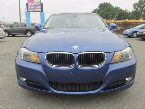 2009 BMW 3 Series for sale in Charlotte, NC