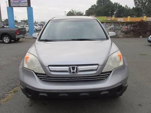 2007 Honda CR-V for sale in Charlotte, NC