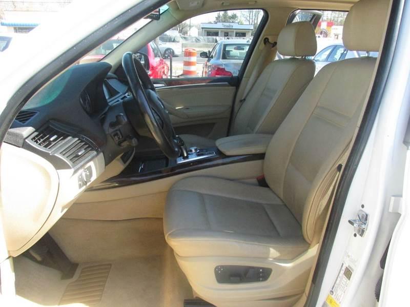2007 BMW X5 AWD 3.0si 4dr SUV - Charlotte NC