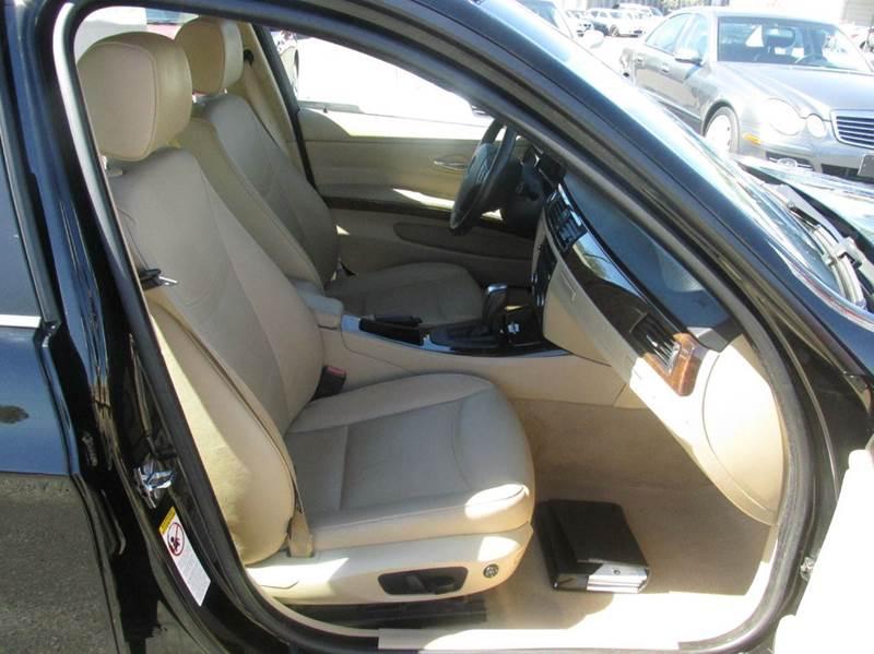 2009 BMW 3 Series 328i 4dr Sedan - Charlotte NC