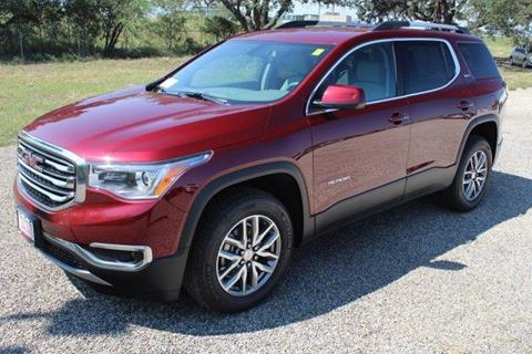 2017 GMC Acadia for sale in Cuero TX