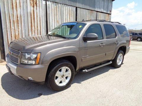 2014 Chevrolet Tahoe for sale in Cuero TX