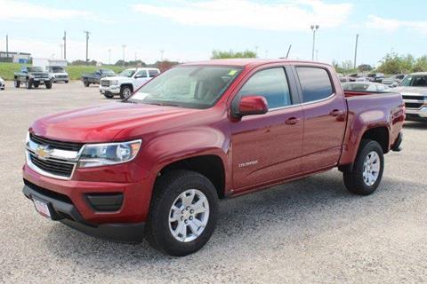 2018 Chevrolet Colorado for sale in Cuero, TX
